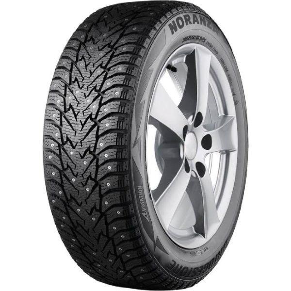 Bridgestone renkaat