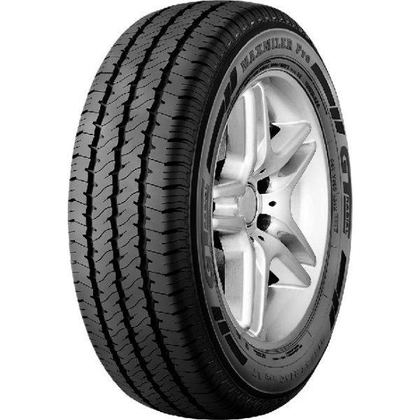 Gt radial renkaat