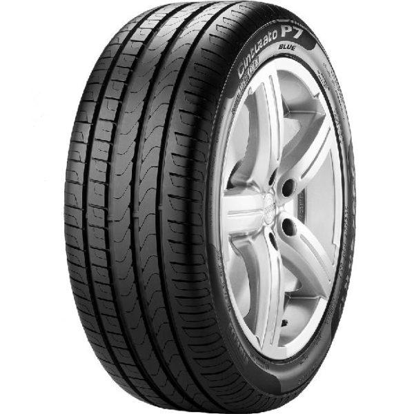 Pirelli renkaat