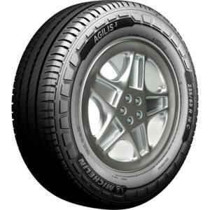 Michelin renkaat