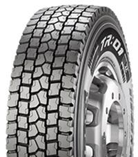 Pirelli (kravas) renkaat